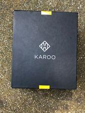 Hammerhead Karoo Bike Cycling Professional GPS Computer ATN+ Bluetooth Open Box