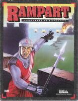 RAMPART PC GAME 1992 +1Clk Windows 10 8 7 Vista XP Install
