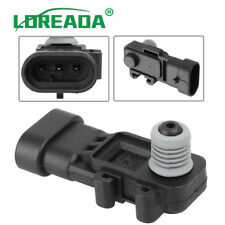 Intake Air Pressure Sensor For Chevrolet Cadillac Hummer GM 16238399 16196060