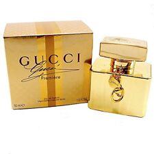 Perfumes de mujer Gucci première 50ml