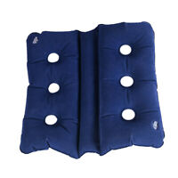 Soft Air Inflatable Cushions Home Seat Chair Wheelchair Pillow Travel Pads