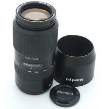 Mamiya / Phase One 645AF 105-210mm f4.5 zoom, mint condition (18342)