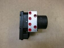 2007 NISSAN PATHFINDER 4WD ABS ACTUATOR PUMP MODULE ASSEMBLY OEM 47660-ZP00A