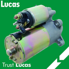 LUCAS STARTER FOR FORD LINCOLN MERCURY F E TRUCK VAN 4.6-6.8L 92-11 9C2T10300AA