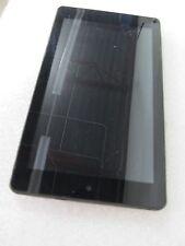 "Insignia Flex Tab NS-15AT07 8GB  7"" Black *Defect (33053)"