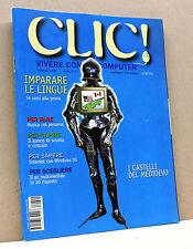 CLIC! Vivere con il computer [mensile, aano 2, n.2, febbraio 1996]