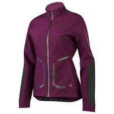 Fox Clothing Women's Attack Fire Soft shell Water/Wind Jacket - Plum - XL - NEW