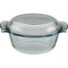 PYREX Kochtöpfe & Pfannen aus Glas