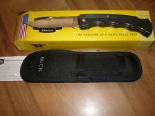 Buck Knives 426  Bucklite  110 size folding knife DISCONTINUED