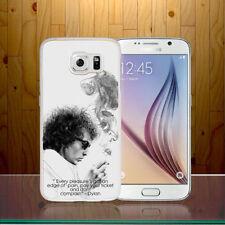 Étuis, housses et coques métalliques en plastique rigide Samsung Galaxy S6 pour téléphone mobile et assistant personnel (PDA)