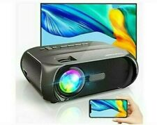🔥BOMAKER WI-FI MINI PROJECTOR📽1080P SUPPORTED WIRELESS BRAND NEW SHIPS ASAP🔥
