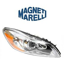 NEW Volvo C30 Hatchback 10-13 Passenger Right Halogen Headlight Assembly Marelli