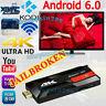 8G 4K S905X MK809IV Pro Smart Dongle TV Stick Android6.0 Quad Core KODI XBMC