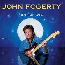 JOHN FOGERTY - BLUE MOON SWAMP (20TH ANNIVERSARY EDITION)   CD NEW!