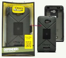 OtterBox Defender Series Case for HTC Droid DNA, Black 77-35761