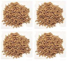 4x 250g Paleo Spiralnudeln Sonnenblumenkernmehl Glutenfrei Kohlenhydratreduziert