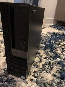 Dell OptiPlex 5050(320GB , Intel Core i5, 3.60 GHz, 8GB RAM) SFF Desktop - K3T2W