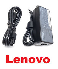New Genuine Lenovo 65W Charger AC Power Adapter IdeaPad S340-15IWL 81N8 81QF