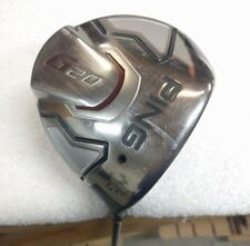 Ping G20 12*  Driver DEMO W/ Ping TFC 72 Accuracy Youth Graphite Shaft RH
