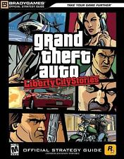 Grand Theft Auto Liberty City Stories - Official Strategy Guide for...