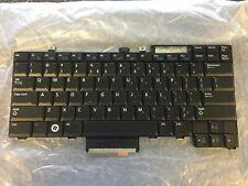 Dell Latitude E5400 E5500 E6400 E6500 M4400 US UK Single Point Keyboard XX750