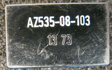 AM ZETTLER RELAY AZ535-08-103
