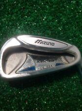 Mizuno MX-19 Hemi Cog Single 6 Iron Stiff Steel