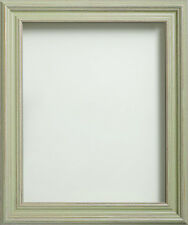 Frame Company Campbell Range Rustic Wooden Green Pine Picture Photo Frames