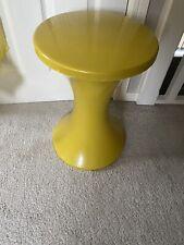 tam tam stool/yellow Habitat...