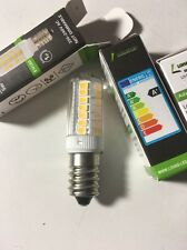 LOHAS-LED LOHAS E14 SES LED Bulb 5W,3000K,Warm White,40w Replacement,200-240V AC