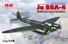 ICM 48233 Junkers Ju 88A-4 1:48
