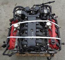 TP MOTOR AUDI 4.2 FSI V8 CFS CFSA AUDI A4 B8 AVANT 62TKm UNKOMPLETT