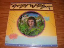 """GARY WRIGHT """"THE LIGHT OF SMILES"""" 1977 WARNER BROTHERS BS 2951"""
