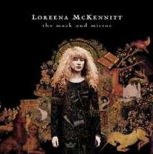 Disques vinyles folk loreena mckennitt sans compilation