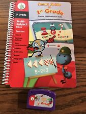 LeapFrog LeapPad: - Smart Guide to 1st Grade - Electronic Software & Books