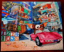 SPRINGBOK JIGSAW Puzzle  GO GO GIZMO!  (GREMLIN)     CIB  MOST SEE ! GREAT FUN !