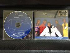 ULTIMATE KAOS CASANOVA 4 TRACK CD SINGLE