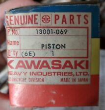 Kawasaki KZ400 1974-1975 Standard Piston NOS 13001-069