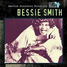 Martin Scorsese Presents the Blues: Bessie Smith by Bessie Smith (CD, Sep-2003,