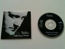 Phil Collins - ANOTHER DAY IN PARADISE - 3 INCH Mini CD Single © 1989 / NEW