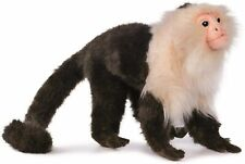 HANSA Stuffed No.5851 CAPUCHIN MONKEY 50 Animal Real Plush Doll Cute [NEW] F/S