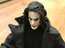 "Reel Toys - The Crow / Eric Draven Collectible 12"" Action Figure with Sound"