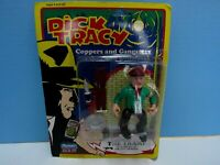 """VINTAGE 1990 DICK TRACY'S """"THE TRAMP"""" 5"""" ACTION PVC FIGURE NOS IN BLISTER PACK"""