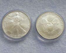 Estados unidos 1 dólares 2006 american silver eagle 1 onza plata, 1 onza 999/1000 Liberty °°