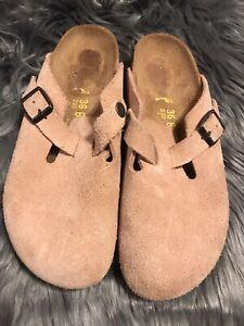 birkenstock slippers 36