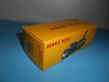 Boite dinky toys réf 25 R STUDEBAKER DEPANNAGE ( qualité professionnelle)