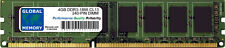 4GB (1 X 4GB) DDR3 1866MHz PC3-14900 240-PIN Memoria Dimm Ram para Ordenadores