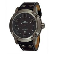 Adee Kaye Men's Blitz Black Watch AK7281-MIPG