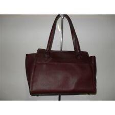Piquadro Borsa Shopping Bag Porta PC David in Pelle Bd4192w86/bordeaux