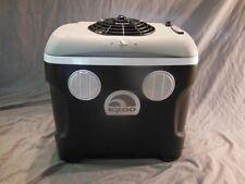 12V Portable Air Conditioner cooler 30 Quart - 560 CFM Digital Multi Speed Fan